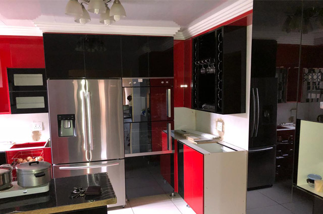 Welcome To Lm Mokoena S Kitchen Units And Built In